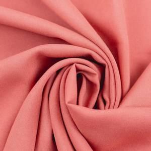 Bilde av Bomulljersey pastel Coral farge:635