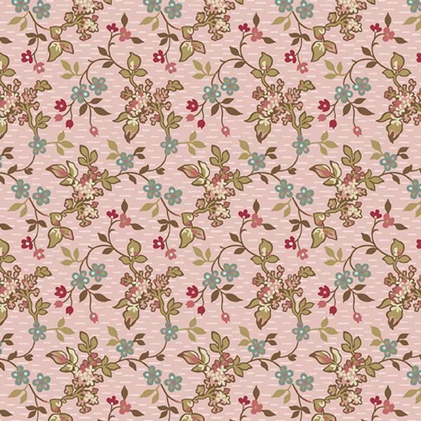 Edyta Sitar - Super Bloom Jasmine Rosa