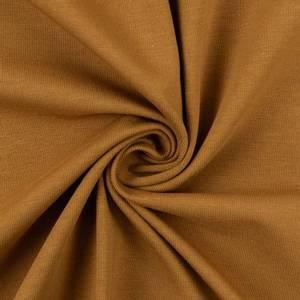 Bilde av Bomullsjersey Camel farge