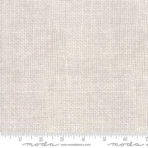 Bilde av Moda Fabrics Homegrown Holidays Winter Hvit krem